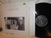 РАСПРОДАЖА Howard Jones (synth-pop)	Human`s Lib	Germany	WB	1984г		  LP