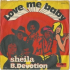 Sheila B. Devotion