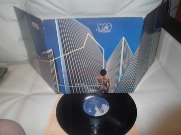 РАСПРОДАЖА Yes	Going for the one	Canada	Atlantic	1977г	   LP