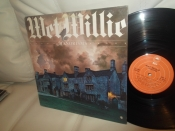Wet Willie	Manorisms	Canada	Epic	1977г	RARE     LP