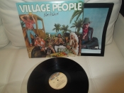 Village People	Go west	Canada	Casablanca	1979г	+  БОЛЬШОЙ ПЛАКАТ      LP