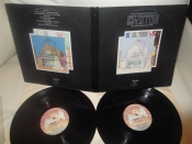 Led Zeppelin  The Song Remains The Same Canada Swan Song 1976г + буклет, ОШИБКА! - LED ZEPPLIN 2LP