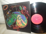 Ten Years After	Rock`n`roll music to the world	Canada	Columbia	1972г    LP