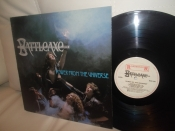Battleaxe	Power from the universe	Canada	Roasrunner	1984г   LP