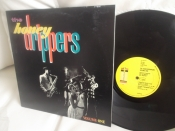 Honeydrippers (Led Zeppelin) EP	Volume one	Canada	Esparanza	1984г		Robert Plant  Jimmy Page  Jeff Beck    LP