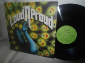Nazareth 	Loud`n`proud (1973г)		Santa	1993г     LP
