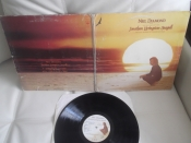 РАСПРОДАЖА Neil Diamond	Jonathan Livingston Seagull	UK	CBS	1973г    LP