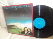 РАСПРОДАЖА Paul McCartney Und Wings		DDR	Amiga	1981г		 	   LP