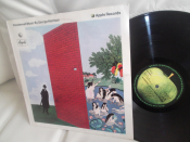 George Harrison	Wonderwall music	Germany	Apple	1968г		 	   LP