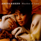 Anita Baker	Rhythm of love	1994г	Germany	Electra   IFPI    CD