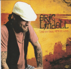 Eric Lindell (blues rock)	Low on cash, rich in love	2008г	 	IROND    CD
