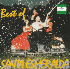 Santa Esmeralda	Best of	(House of the rising sun.Don't Let Me Be Misunderstood и др.) 2007г		Юниверсал мьюзик 	  IFPI  CD