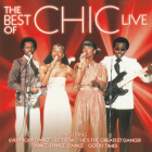 Chic	The best of Chic live	2006г	Germany	Pegasus	 IFPI      CD