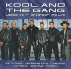 Kool & The Gang	Ladies night - greatest hits live	1998г Germany	Pegasus	 IFPI      CD