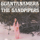 Sandpipers	Guantanamera	1967г	Germany	A & M	 IFPI   RARE CD