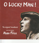 Alan Price (ex Animals)	O Lucky Man	(1973)1997г.	Private Area   CD