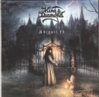 King Diamond Abigail II : The revenge 2002г FONO  , IFPI  	    CD