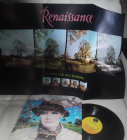 Renaissance	A song for all seasons	Canada	Sire	1978г	С Большим ПОСТЕРОМ  LP