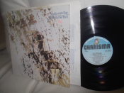 РАСПРОДАЖА Mike Rutherford (Genesis)	Smallcreep`s day	Canada	Charisma	1980г	     LP