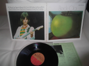 Jeff Beck Group	Cosa Nostra Beck-Ola	Japan	EMI	1976г	Rod Stewart	    LP