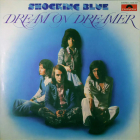 Shocking Blue Dream on dreamer 1973(2006)г  	 CD