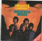 Manfred Mann 	Mighty Garvey!	1968(2004)г.	реплика   CD