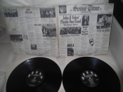 John Lennon & Yoko  Plastic Ono Band            2LP	Some time in New York City	Canada	Apple	1972г	 	1st press, LP