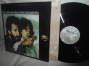 Godley & Creme (10 СС)	Music from Consequences	Canada	Mercury	1979г		    LP