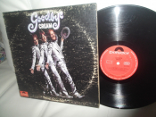 Cream 	Goodbye	Canada	Polydor	1969г	 	1 st press      LP