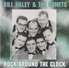 Bill Haley & The Comets	Rock around the clock	1995г	EEC	Success	 IFPI   CD