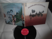 Blood, Sweat And Tears	Blood, Sweat And Tears (2nd album)	Canada	Columbia	1969г	 1 st press,       LP