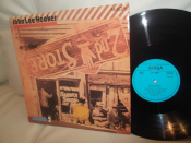 John Lee Hooker	Live At Sugarhill (1968г)	DDR	Amiga	1986г		Blues collection 2    LP