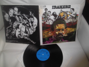 Irakere	Live At Newport And Montreux Jazz Festivals 	Cuba	Areito	1978г	  LD-3797,  	 LP