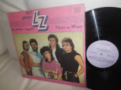 LZ Group	Аз Живея С Музика	Bulgaria	Balkanton	1983г. ,  LP