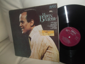 Harry Belafonte	Compilation	DDR	Amiga	1976г	    LP