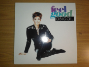 ABIGAIL Feel Good'1994 England Orig,KLONE