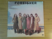 FOREIGNER Foreigner'1977 Germany