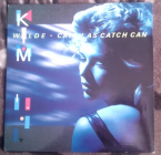 KIM WILDE Catch As Catch Can'1983 Holland