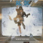 AC/DC  	Blow Up Your Video	1988г	MADE IN Canada	Atlantic	 	1st press, no IFPI, CD