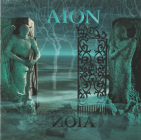 Aion (goth rock) Noia 1998г MADE IN Germany System Shock  IFPI,    CD
