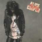 Alice Cooper 	Trash	1989г	MADE IN USA	Epic	 1st press, no IFPI,  CD