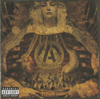 Atreyu (hardcore)	Congregation Of The Damned	2009г	MADE IN Canada	Hollywood Rec. 	IFPI,    CD