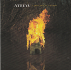 Atreyu  (metalcore, heavy metal) CD+DVD	A Death-Grip On Yesterday	2006г	MADE IN USA	Victory rec.  CD