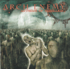 Arch Enemy (thrash, death metal) CD+DVD	Anthems Of Rebellion 	2003г	MADE IN USA	Century Media	 	IFPI,   CD