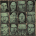40 Grit (nu metal)	Heads	2000г	MADE IN USA	Metal Blade Rec. 	  CD