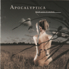 Apocalyptica 	Reflections	2003г	MADE IN Canada	Island / Mercury	 IFPI,  CD