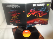 Распродажа Neil Diamond	Beautiful noise	Holland	CBS	1976г		  LP