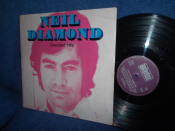 Распродажа Neil Diamond	Greatest hits	Germany	Bellaphon	1970г   LP