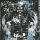 Belphegor  (black death metal) CD+DVD	Bondage Goat Zombie	2008г	MADE IN USA	Nuclear Blast 	IFPI NM CD
