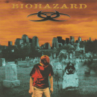 Biohazard	Means To An End	2005г	MADE IN Germany	Steamhammer  IFPI,  NM CD